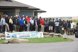 NCAC Charity Golf Tournament @ Silverwing Links Golf Course
